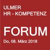ULMER HR-KOMPETENZFORUM