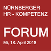 NÜRNBERGER HR-KOMPETENZFORUM
