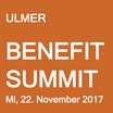 ULMER BENEFIT SUMMIT