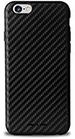 Moovie IPH7/8 Cover TPU carbonio colore nero