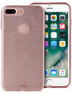Puro iPh6/6s7/8 Plus Cover Shine Glitter Color RGold