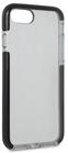 Puro iPh7/8 Cover Impact Pro Flex Shield Color Black