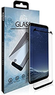 Eiger Temperad Glass Samsung S8 3D Curved-Glas