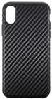 Moovie IPHXs  Max Cover TPU  silicone simil carbonio black