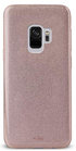 "Puro Galaxy S9 Cover PC+TPU Shine  5.8"" Colore RGold"