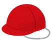 【久住小】紅白帽子