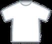 【加良部小】半袖Tシャツ