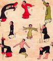 Qi Gong (60 min), les mardi à 12h15