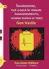 Innamoramento, scheda clinica in versi. Geo Vasile (Novità Editoriale)
