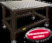 3D-Schweißtisch Fix SST 80/35S aus VA-Stahl