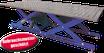 3D-Schweißtisch Flex SST 65-105/35L aus VA-Stahl