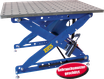 3D-Schweißtisch Flex SST 65-105/35S aus VA-Stahl