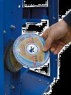 Disc holder