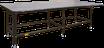 Schweißtisch SMT 80/20L