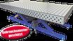 3D-Schweißtisch Flex SSTW 75-105/35L mit Seitenwangen