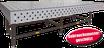 3D-Schweißtisch Fix SSTW 80/35L mit Seitenwangen