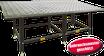 3D-Schweißtisch Fix SST 80/35L aus VA-Stahl