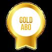 Gold Abonnement