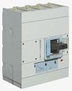 Interruptor electrónico MH1600ES, 3 polos, 1600 A.