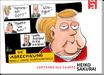 Die Abrechnung - Merkels geheime Gesprächsprotokolle