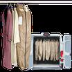 Kleiderschutz OLIV 140 cm