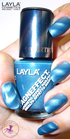Layla Magneffect 18 artic blue