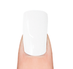 LaylaGel Polish Color 22 milky white