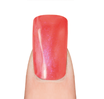 LaylaGel Polish Color 27 coral passion