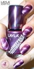 Layla Magneffect 16 fucsia sky