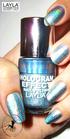 Layla Hologram Effect 06 mermaid spell