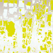 Layla Top Coat Graffiti 19 yellow schock