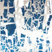 Layla Top Coat Graffiti 24 deep pearled blue