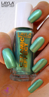 Layla Ceramic Effect 72 gree illusion