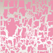 Layla Top Coat Graffiti 04 pink