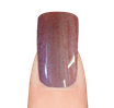 LaylaGel Polish Color 66 pink blue