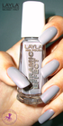 Layla Ceramic Effect 16 grey power