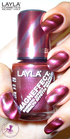 Layla Magneffect 22 ruby reed