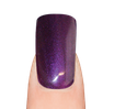 LaylaGel Polish Color 39 purple passion