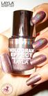 Layla Hologram Effect 16 coffe love
