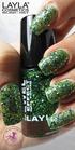 Layla Jewel Effect 7 Emerald