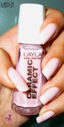 Layla Ceramic Effect 3 sweet pink