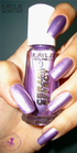 Layla Ceramic Effect 43 lilac rules