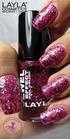 Layla Jewel Effect 5 Ruby