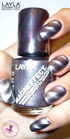 Layla Magneffect 14 sparkling cham