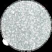 Layba Gel Polish 686 Silver Glitter