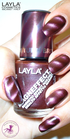 Layla Magneffect 21 autumn brown