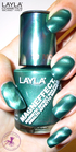 Layla Magneffect 19 mohito green