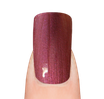 LaylaGel Polish Color 65 red violet