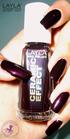 Layla Ceramic Effect 15 cabernet