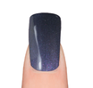 LaylaGel Polish Color 21 deep violet